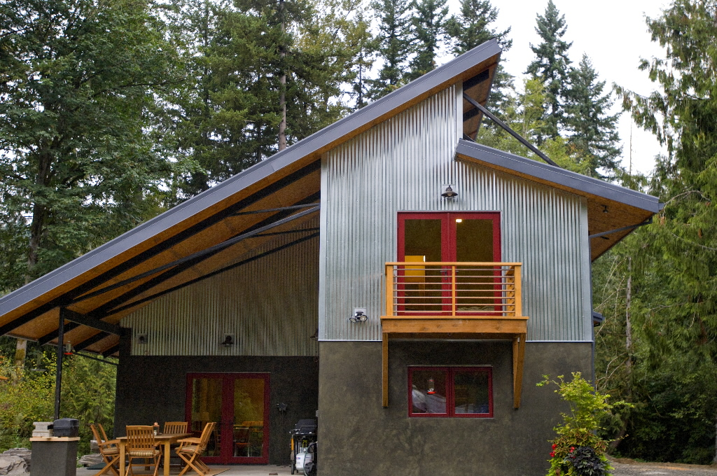 Converting Your House Into Green Home
