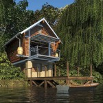 Cottage Houses Modern House Designs This Home Dubbed The