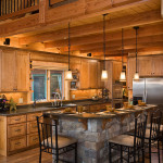 Countertops Kitchen Bath The Log Home Neighborhood