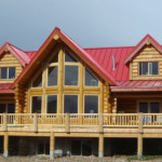 Country Cabin Log Homes Vernon British Columbia Home Page