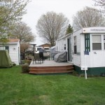 Country Cottage Park Model Trailer For Sale Chatham Ontario