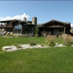 Country Homes For Sale Cody Wyoming Park County Acres