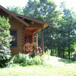 Country Log Cabin Home For Sale Near Nyc