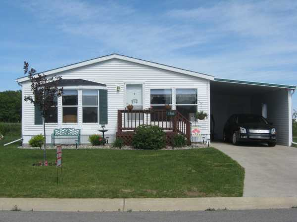 County Manor Century Mobile Home For Sale Freeland