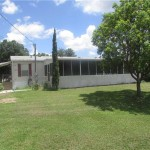 County Road Orlando Mobile Homes For Sale