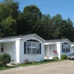 Courtyard Senior Estates Mobile Home Park For Sale Columbus