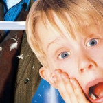 Cover Home Alone Blu Ray