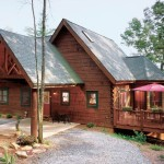 Cozy Cabin Original Owner Barna Log Homes Loghome
