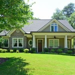 Craftsman Homes Have Way Charming Buyers Ajc