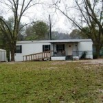 Crest Mobile Home Park For Sale Swainsboro