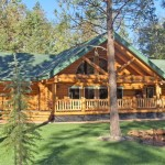 Current Projects Knoll Log Homes And Cabins Homestead