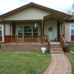 Custom Decks For Mobile Homes Mobilehomeinstall