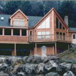Custom Log Homes Important Things Know About