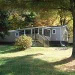 Custom Mobile Home Seeleys Bay Ontario