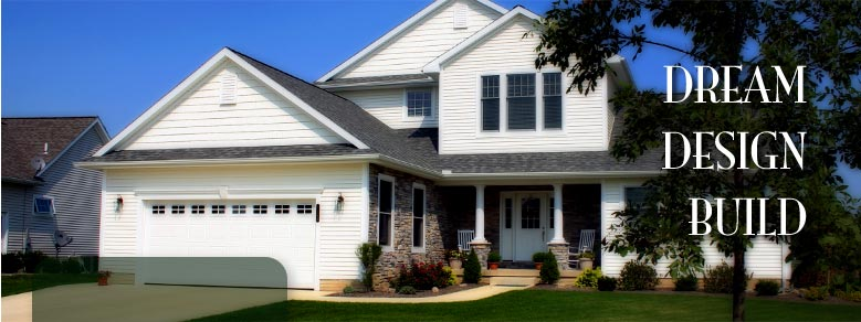 Customize Your Home Unibilt Custom Homes Find Builder