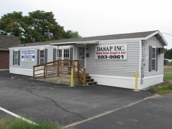 Dasap Inc Mobile Home Sales Modular And Manufactured Homes