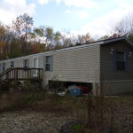 Davner Auction Mobile Home Acres Baer Auctioneers Realty Llc