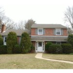 Deerfield Broomall Home For Sale Delaware County
