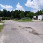 Deerwood North Charleston Mobile Home Community