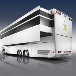 Design Planet Luxury Mobile Home