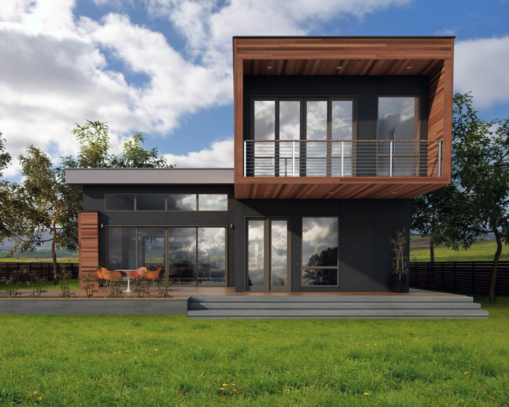 Designapplause Blu Homes Offering Discounts Prefab For