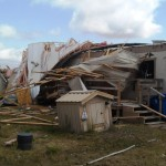 Destroys Mobile Homes Acton Ktvq Billings Montana