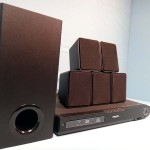Details About Philips Hts Blu Ray Home Theater System
