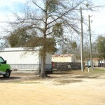 Devereaux Hinesville Mobile Home Community