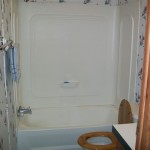 Did You Know Standard Bathtub Could Become Nice Shower Stall