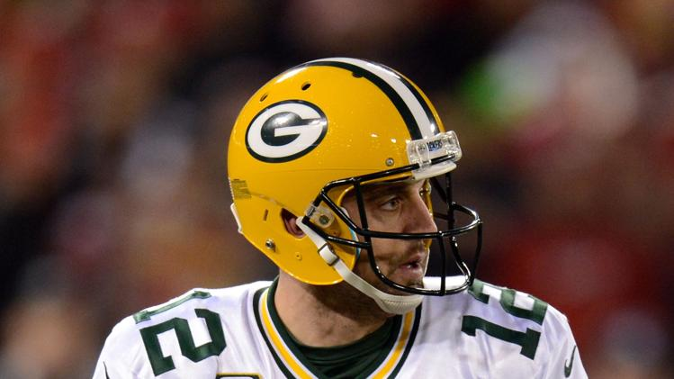 Divisional Playoffs Green Bay Packers San Franciso Ers