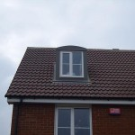Dormer Windows Glass Fibre Construction Products Chiltern