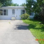 Double Wide Bank Owned Forty Corners Village Mobile Home For Sale