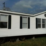 Double Wide Mobile Home For Sale