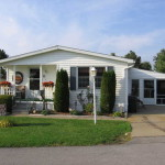 Double Wide Mobile Home For Sale Manufactured