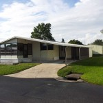 Double Wide Mobile Home For Sale New Port Richey