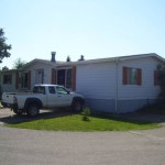 Double Wide Mobile Home For Sale Short Edmonton Alberta
