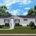 Double Wide Mobile Home National Multi List The Largest