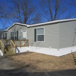 Double Wide Mobile Homes Fourleafhomes Harmony
