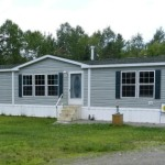 Double Wide Mobile Homes Prices Mainecountryproperties
