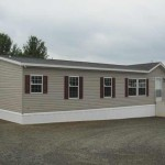 Double Wide Trailers For Sale