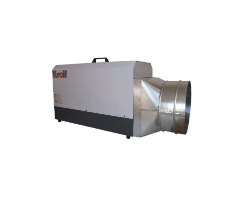 Ductable Electric Fan Heaters Kroll Ltd