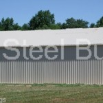 Duro Steel Metal Buildings Direct Prefab Storage Garage
