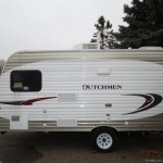 Dutchman Travel Trailer For Sale Columbia Heights Minnesota