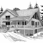East Fork Neville Log North Inc Homes