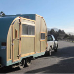 Ebay Newly Built Classic Style Travel Trailer Tiny House Blog
