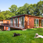 Eco Container Home Shipping Homes Cargotecture