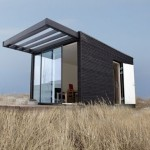 Eco Factor Modular Home Uses Green Materials And Energy Efficient