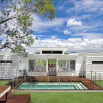 Eco Friendly Cottages Modern House Designs