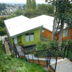 Eco Friendly Green Homes Building