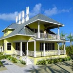 Eco Friendly Houses For Green Living Promoting